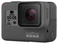 Экшн камера GoPro HERO5 Black (CHDHX-501)