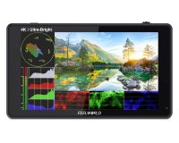"Накамерный монитор 6"" FeelWorld LUT6S HDMI/SDI 2600nits HDR/3D LUT 4K Touch Screen"